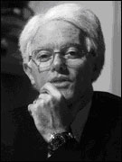 Peter Lynch